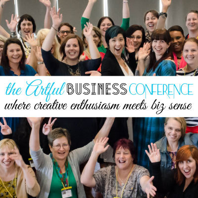 Artful Business Conference, Entrepreneurs, Craft, Art, Creative, Business, Small Business, Indie,