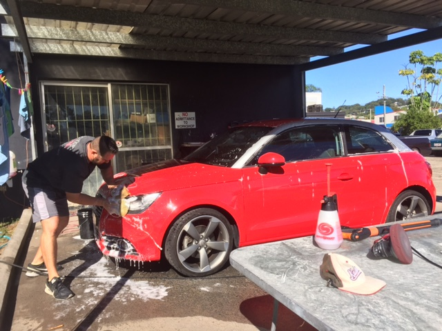 Auto Detailing, Car Polishing, Scratch Removal, Interior and Exterior Car Detailing
