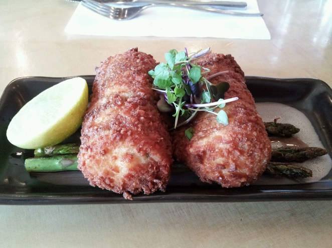 bar meze mermaid beach vegetarian croquettes gold coast