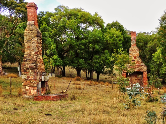battunga country, kuitpo forest, meadows, meadows hotel, kyeema conservation park, kuitpo colony, kuitpo colony history, prospect hill, prospect hill museum, the ruins
