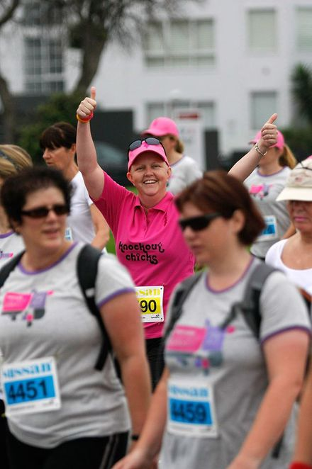 bcna, active and well after breast cancer, free cancer information day, flemington racecourse, breast cancer
