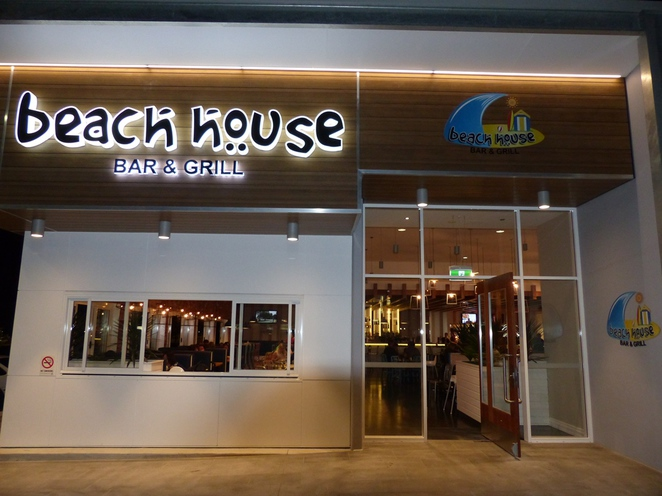 Beach House Bar and Grill Browns Plains