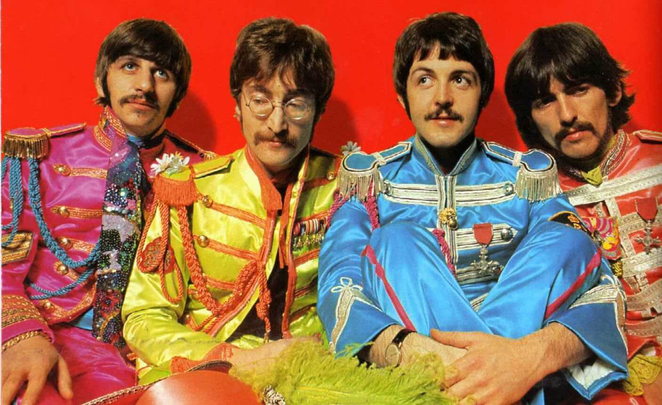 bealtes, fifty, year, anniversary, sgt, pepper's, lonely, hearts, club, band