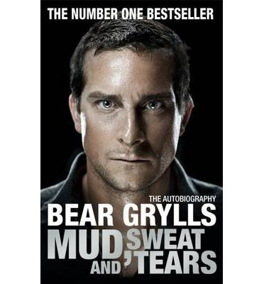 Bear Grylls book, autobiography