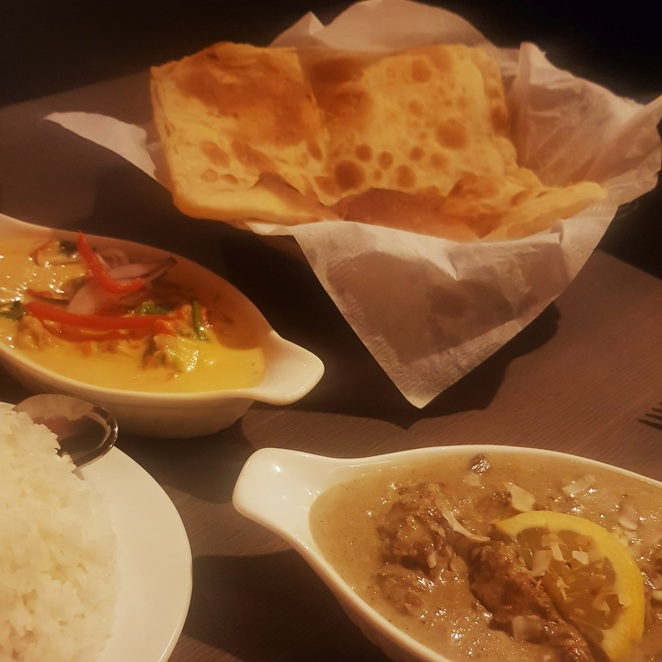 Bengal Curry House