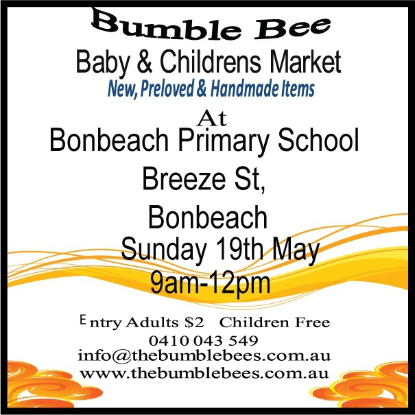 bumble bee market bonbeach