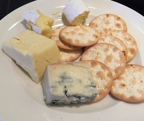 cheeses,at,the,Hyatt