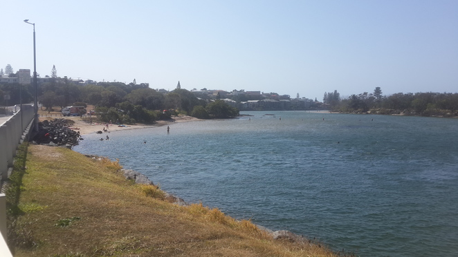 Cudgen Creek Kingscliff