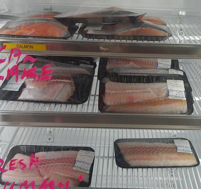 fish fresh local