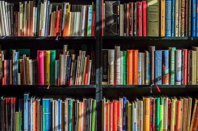 free library books on mobile