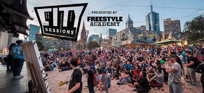 Freestyle Academy city session