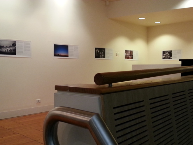 Gallery @ City Library