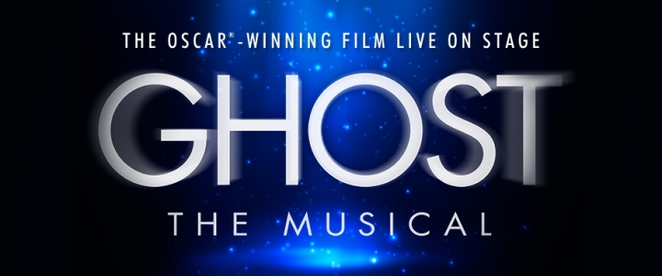 ghost the musical, regent theatre, Melbourne, Rob Mills, Jemma Rix, Wendy Mae Brown, Alex Rathgeber