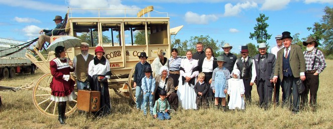 history, heritage, australian bush, horses, pioneers, adventure, fun, camp, cobb & co