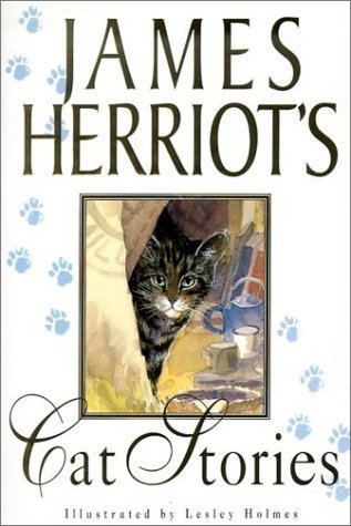 james herriots cat stories, stories about cats, books about cats, books for cat lovers