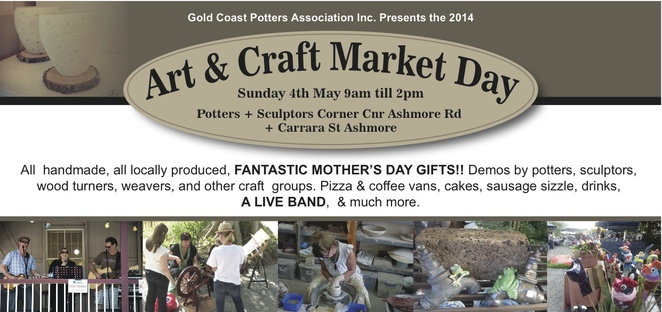 Art & Craft Market Day