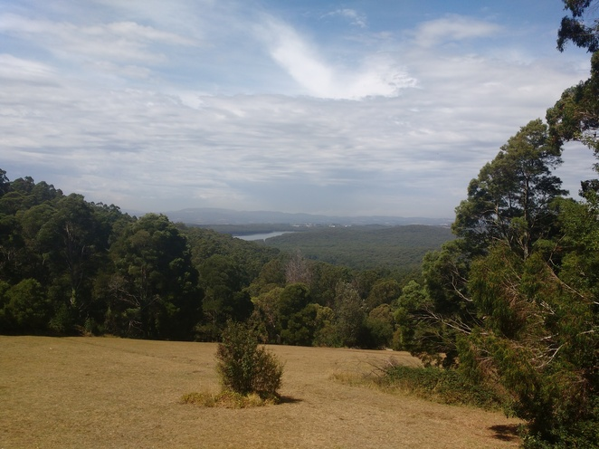 Kalorama, Lookout, Dandenongs