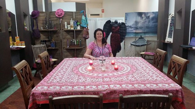 kate denning spiritual realm wellington point psychic