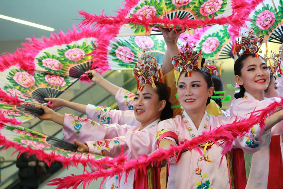 korean festivals A quick portal search yields 2,364 festivals for the year 2012  6 reasons to visit korea this fall   classical music and traditional korean music.