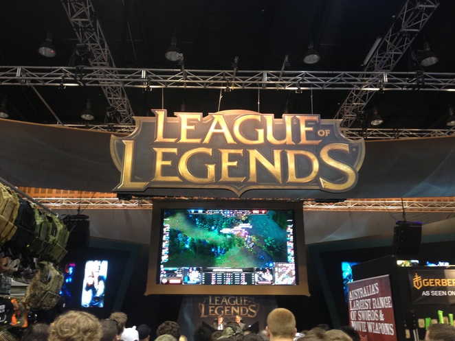 league of legends, gaming, fans, supernova, gold coast