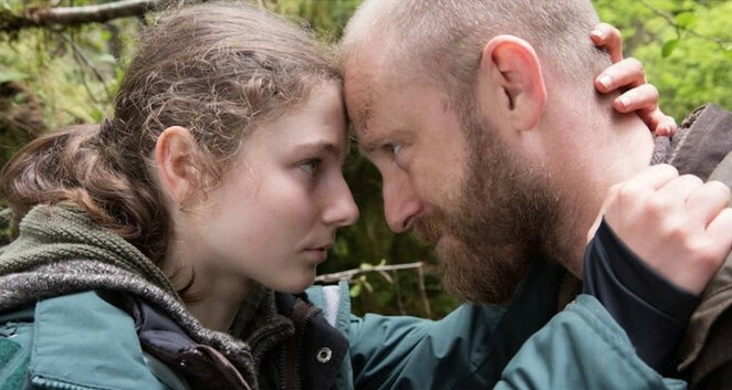 Leave No Trace, Leave No Trace film, Leave No Trace movie, American movies, American films, SBS, SBS World Movies, SBS On Demand