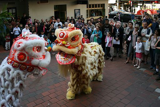 Ni Hao, chinese festival, lion dance, firecrackers, fireworks, chinese new year, festival, chinese food, calligraphy, traditional knotting, city of unley, oxford terrace, unley, free, fun, children