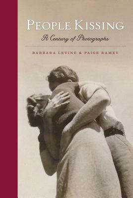 people kissing, photographs, Princeton Architectural Press, historical photographs, kissing