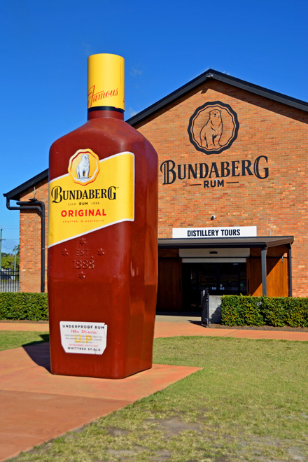 Queensland,Brisbane,Bundaberg,Distillery Tour,Guided Tours,Rum Tastings,Travel,Get Out Of Town,Escape The City