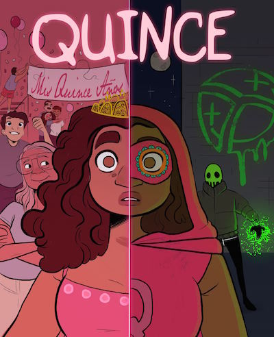 Quince - Book Review