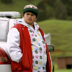 Hunt for the wilderpeople film review everywhere by marina