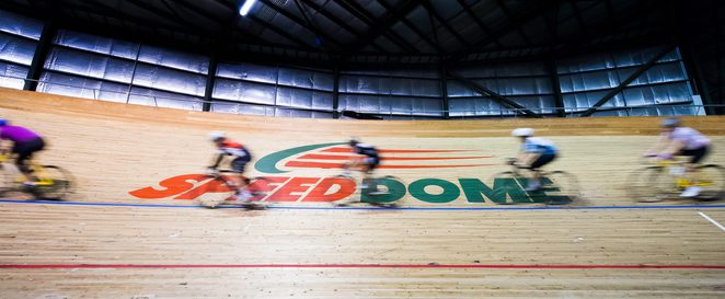 Speed Dome Midvale