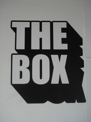 the box, the box gallery, the box art space, the box performance space, the box west end, performance spaces in brisbane, galleries in brisbane, brisbane galleries