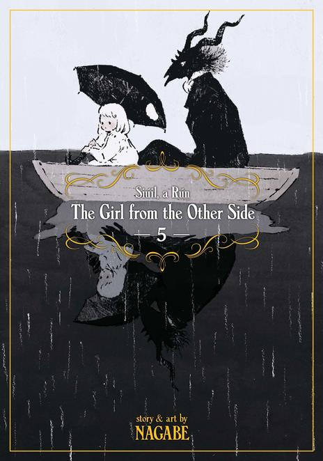 The Girl From The Other Side: Siúil A Rún Vol 5