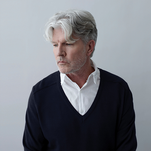 Tim Finn Photo by Stephen Ward
