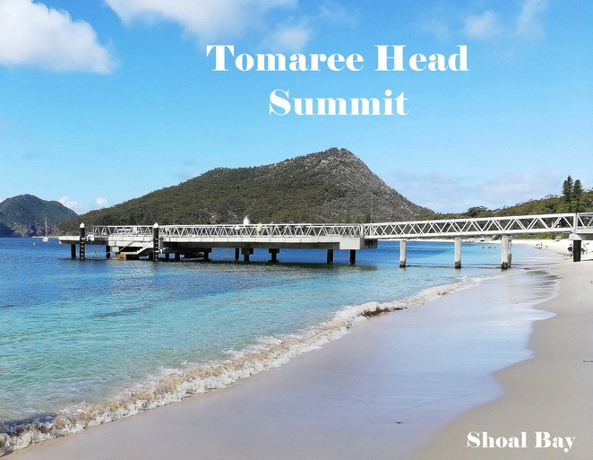tomaree summit walk, exercise, fitness, free, uphill, tomaree national park, walks, views, lookouts, best walks, NSW, nelson bay, shoal bay, port stephens, kids, children, school holidays,