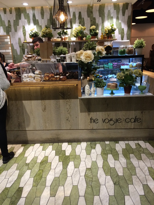 vogue cafe, macquarie shopping centre, north ryde, cafe, restaurant, brunch, all day breakfast, brekky, milkshakes