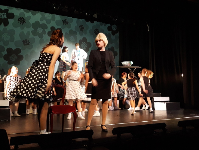 Adelaide Youth Theatre, Hairspary Jr.