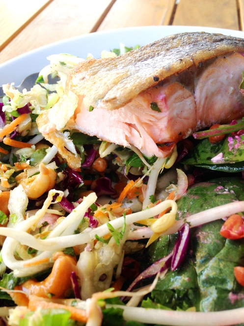 Albert & Moore Cafe, Fresh Juices, Paleo menu, Freshwater Cafes, Freshwater Beach