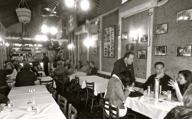 Amiconi, Restaurant, Italian food, Italian restaurant, West Melbourne, desserts, alcohol, Quality Italian food