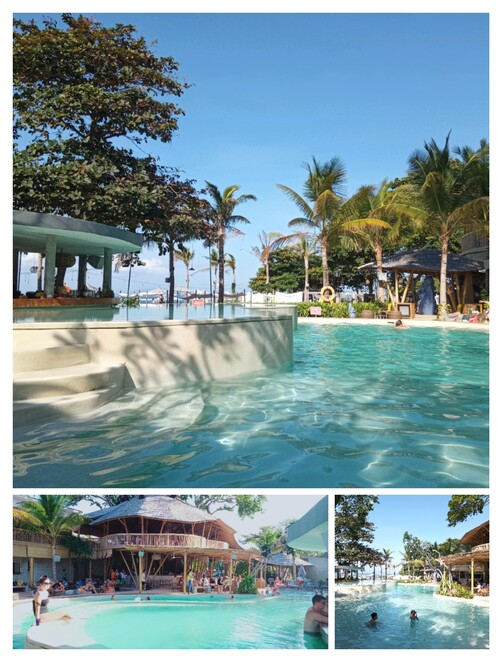 Artotel, Beach, Club, Sanur, Bali, Swimming, Pool
