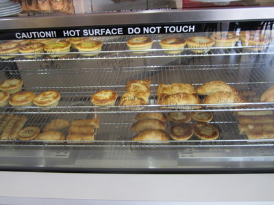 bakery, pies, chicken parmy pie, cakes, coffee, hyde park, adelaide, desserts