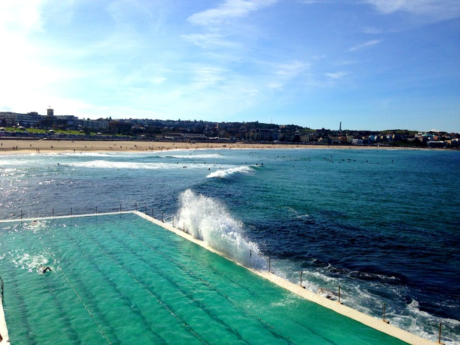 bondi to coogee walk prince harry's top 10 free sydney sights