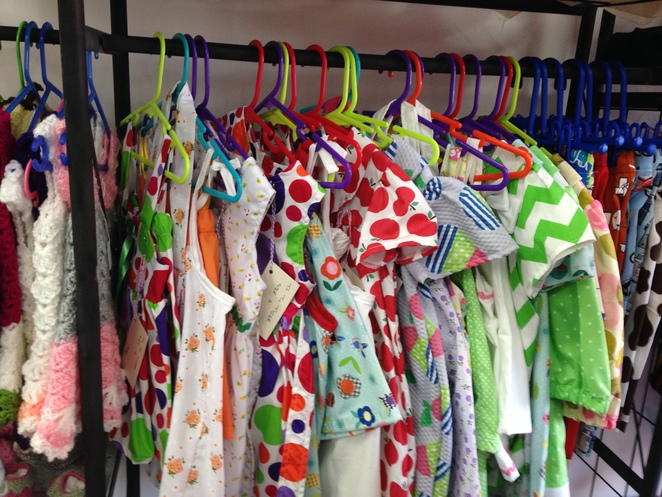 Children's Clothing, Arts & Crafts, Shopping, Gifts, The Redlands