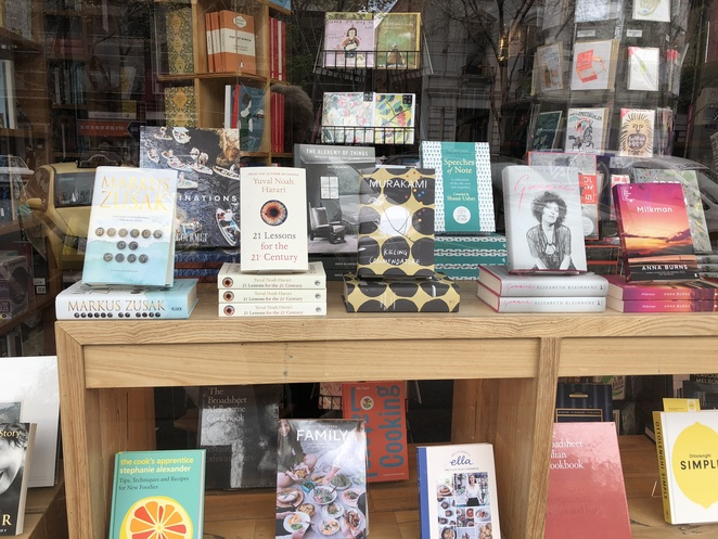 Coventry Street shopping gifts Christmas shopping gifts for all Coventry Bookstore