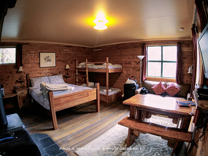 Cradle Mountain accommodation