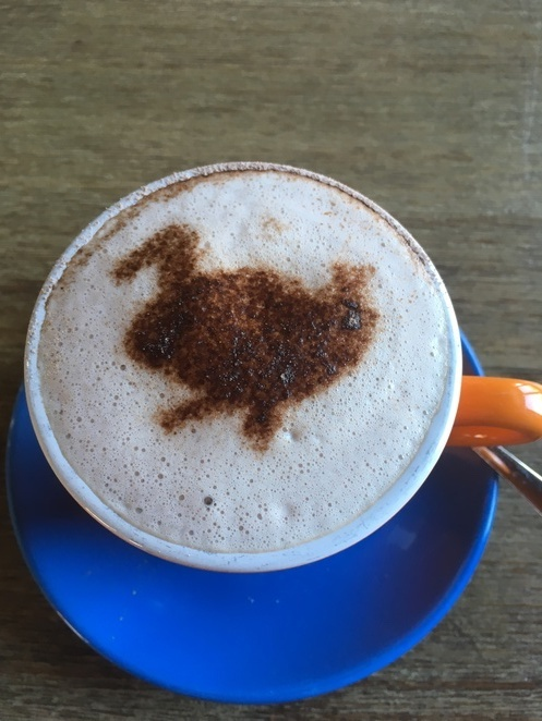 Dabbling Duck Cafe