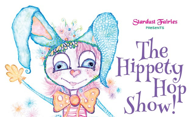 Hippety Hop Show