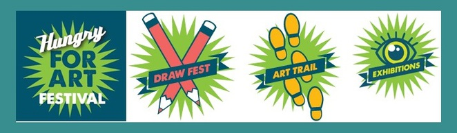 Hungry for Art Festival