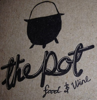 The Pot Food and Wine King William Rd Hyde Park