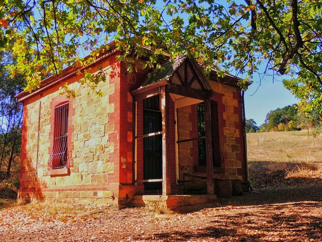 in adelaide, south of adelaide, parks in sa, adelaide hills, walking and hiking, off leash area, mountain biking, blackwood forest, recreation park, manager's office